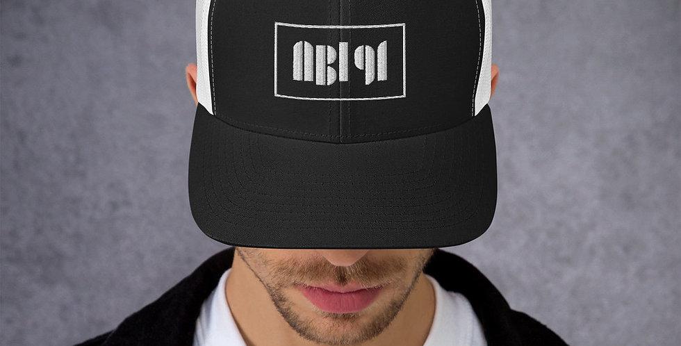 """""""Abi 91"""" - Trucker Cap"""