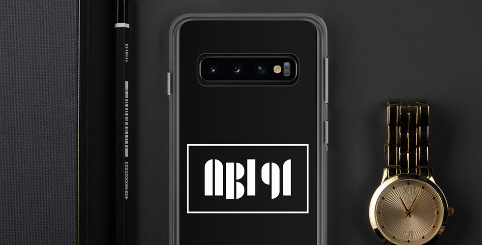 """""""Abi 91"""" - Samsung Cases"""