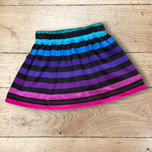 Basic Skirt - Age 2-3 Years