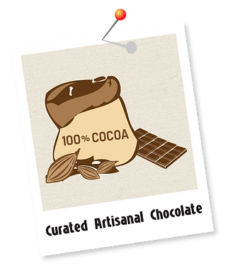 Standard Cocoa- Monthly Craft Chocolate Subscription