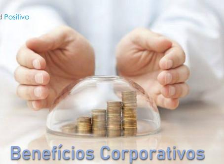 Um novo olhar do RH sobre Benefícios Corporativos