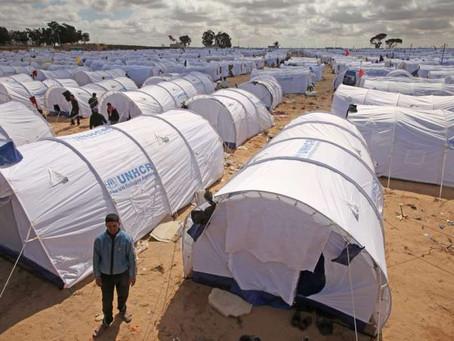 Refugiados: o que significa ser um refugiado e alguns dados importantes