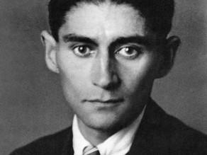 Quem foi Franz Kafka?