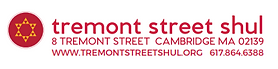 Temple Beth Shalom/Tremont Street Shul