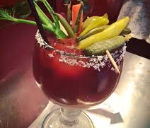 Best Bloody Mary in Town