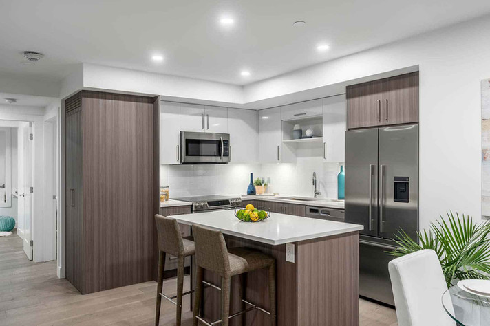Norquay 9, Vancouver, 9 Townhomes, Real Estate, B.C.