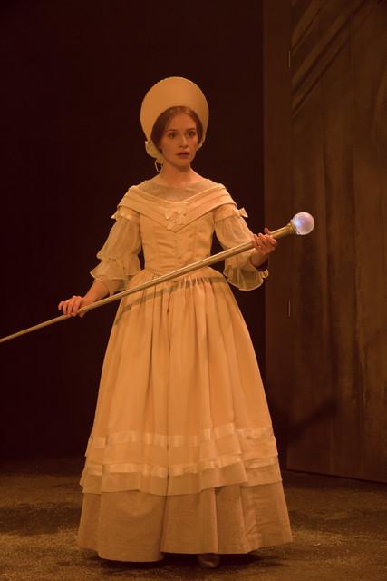 Glinda - 'The Wizard of Oz'