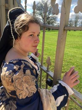 Henrician Woman