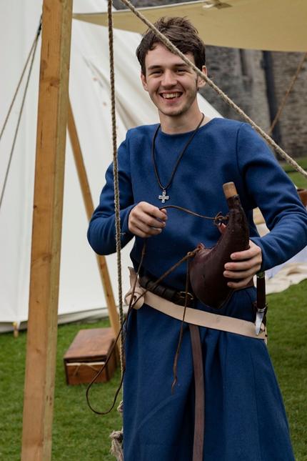 Norman tunic