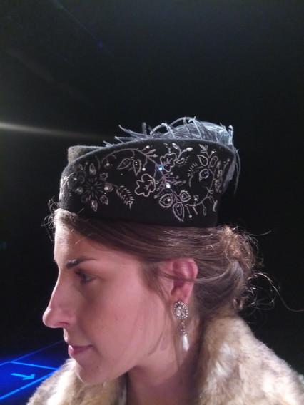 The Duchess' Hat