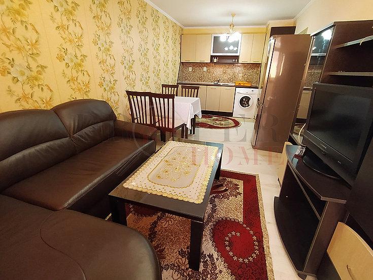 Отличен Двустаен Апартамент в ж.к. Колю Фичето