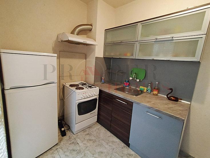 Просторен Двустаен Апартамент в ж.к. Бузлуджа