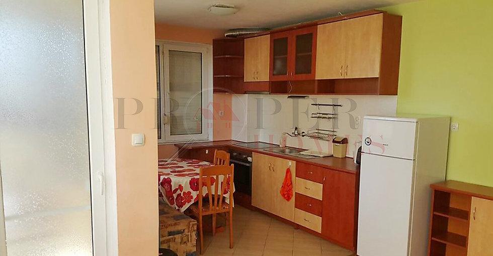 Обзаведен Апартамент с Две Спални Под Наем