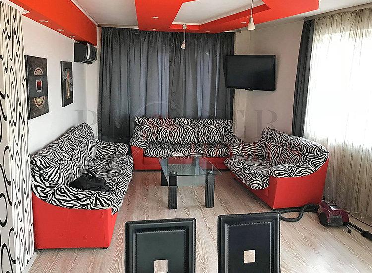 Обзаведен Апартамент с Две Спални в ж.к. Бузлуджа за Продажба