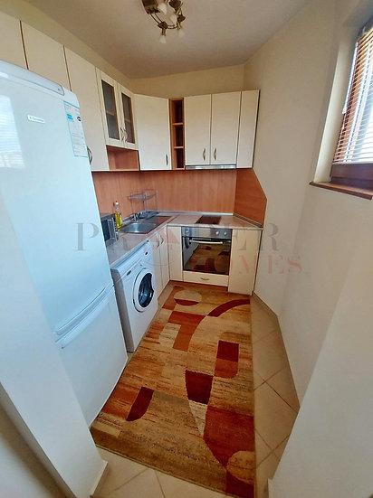 Климатизиран Тристаен Апартамент в ж.к. Колю Фичето под Наем