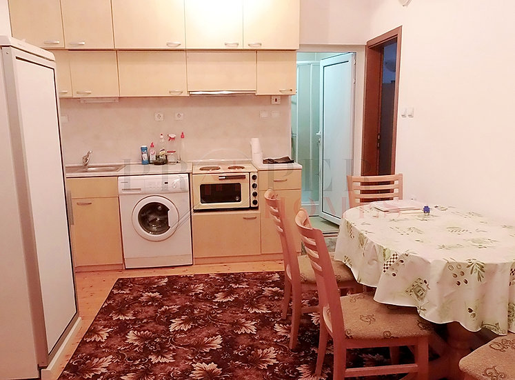 Two-Bedroom Apartment for Rent in the Town Centre