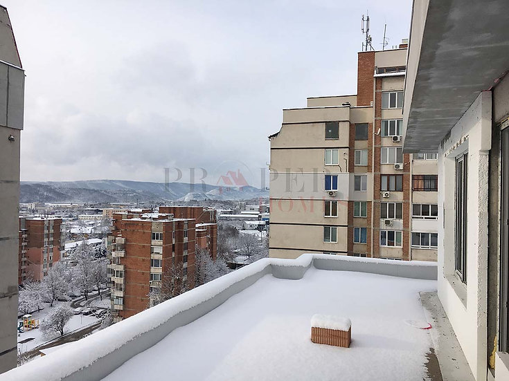Large New Apartment with a Nice Panoramic View| Proper Homes