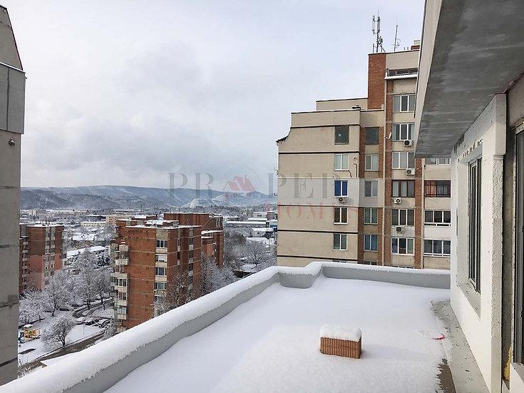 Панорамен Многостаен Апартамент за Продажба до Парк,гр. Велико Търново