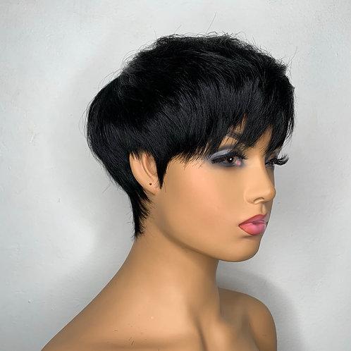 """""""KIM"""" Bonded wig"""