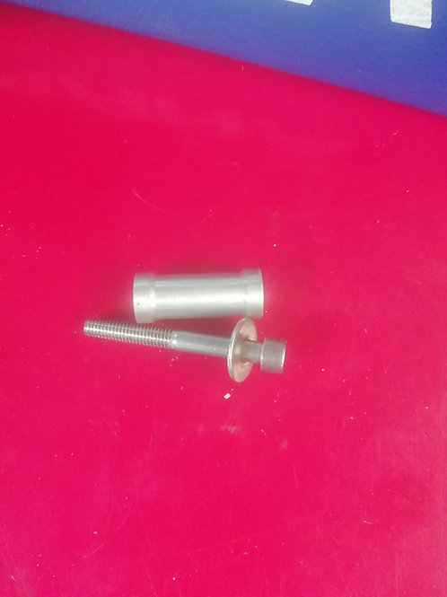 1 1986/88 side panel spacer and bolt