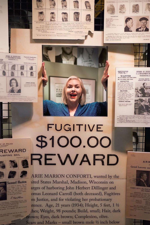 Crimes (Un)Cased at the National Law Enforcement Museum