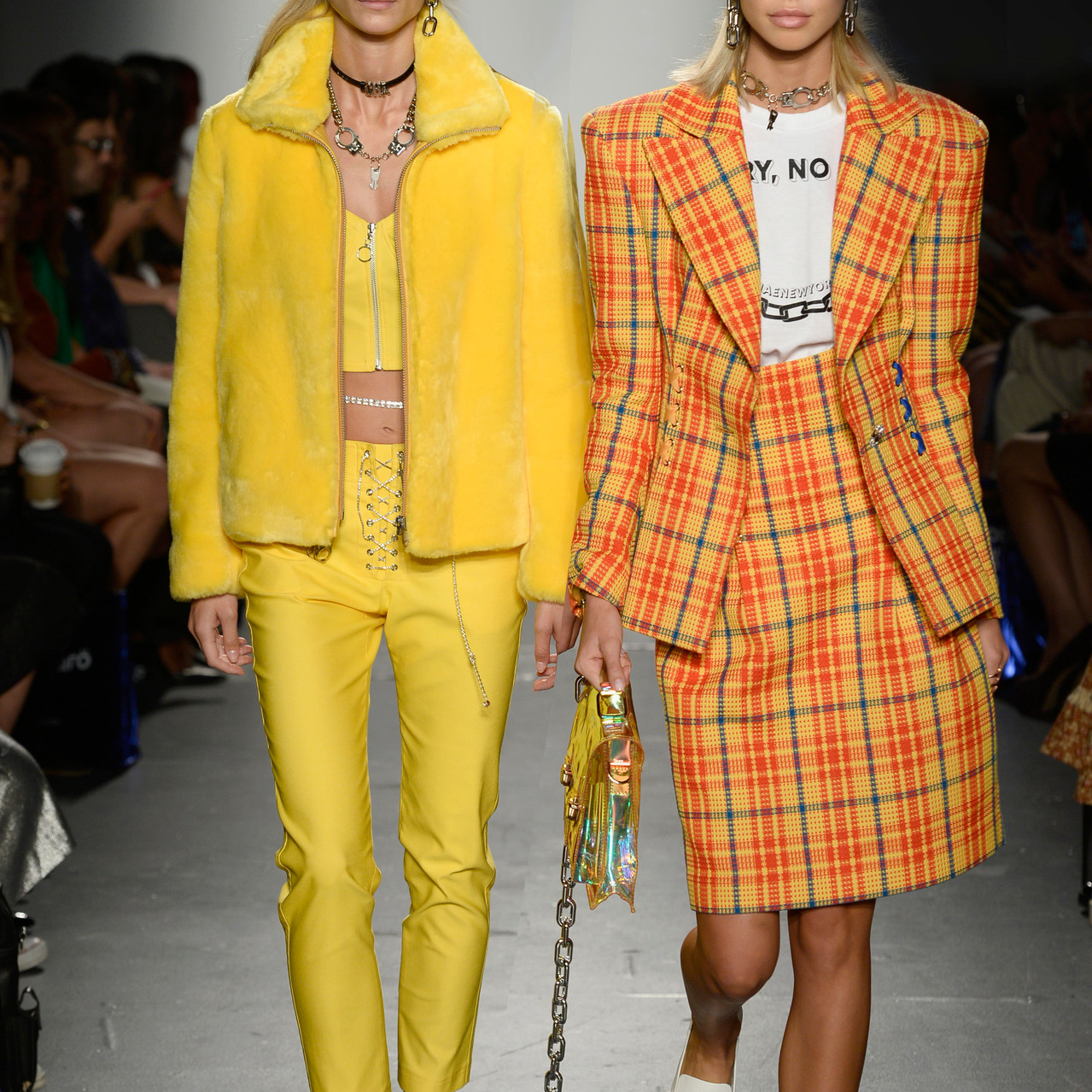 Chae New York _ Coco and Breezy