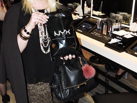 Makeup Monday: NYX Faves