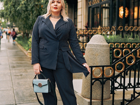 ELOQUII Suits for Fall