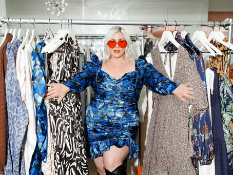 Save the Date: May 22 Inclusive Sizing Pop-Up
