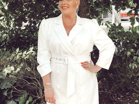 'Illusions' of Diner en Blanc