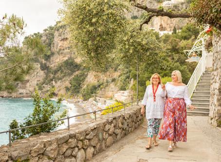 Italy Travel Diaries: Positano Magicwith Photographer Andrea Gallucci