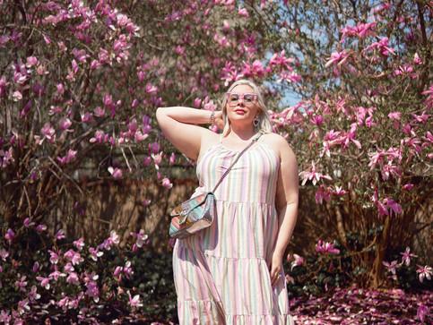 Spring Dresses $40 & Under