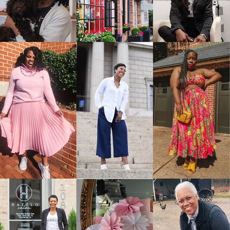 Black-Owned Businesses to Know in Old Town Alexandria