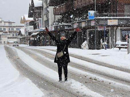 Switzerland Travel Diaries: Grindelwald