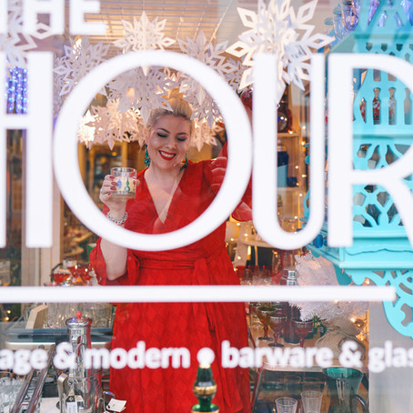 Holiday Gift Guide: The Hour
