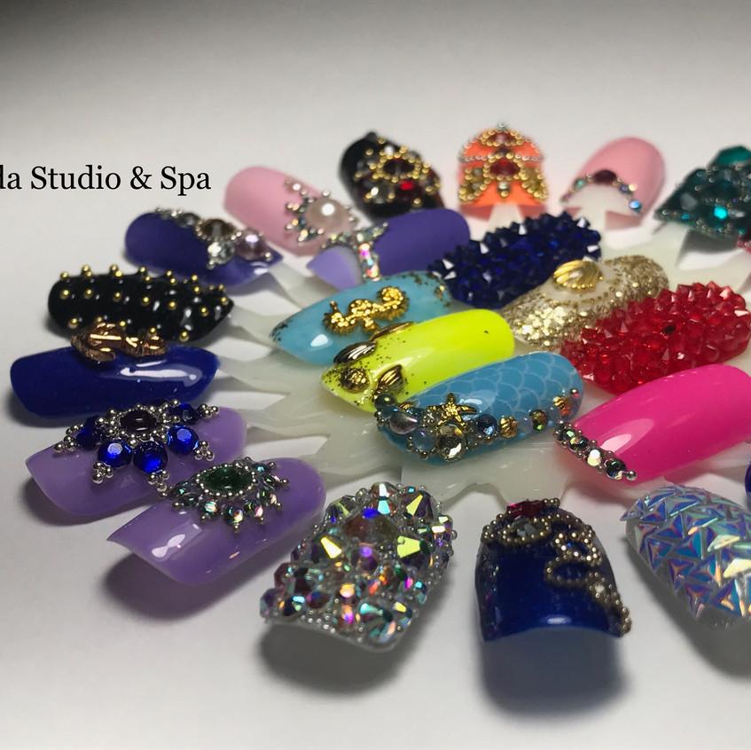 Ellada Studio- Tonia Designs