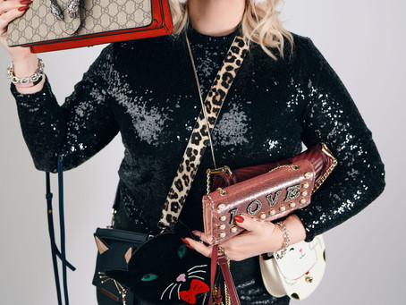 Holiday Gift Guide: Purse Lovers