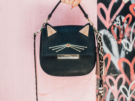 Holiday Gift Guide: Novelty Handbags for the Fashionista