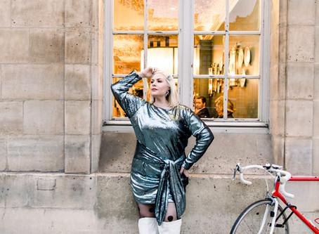 The Blonde Paris Diaries: 7 Fun Cafes & Restaurants to Visit