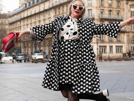 Paris Fashion Week: Look 5
