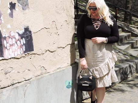 Paris Travel Diaries: Montmartre