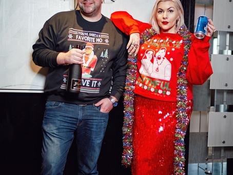 Fun & Festive Holiday Sweaters