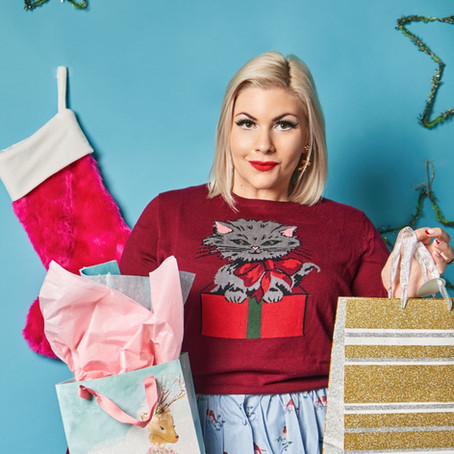 2019 Gift Guide for the Party Hostess