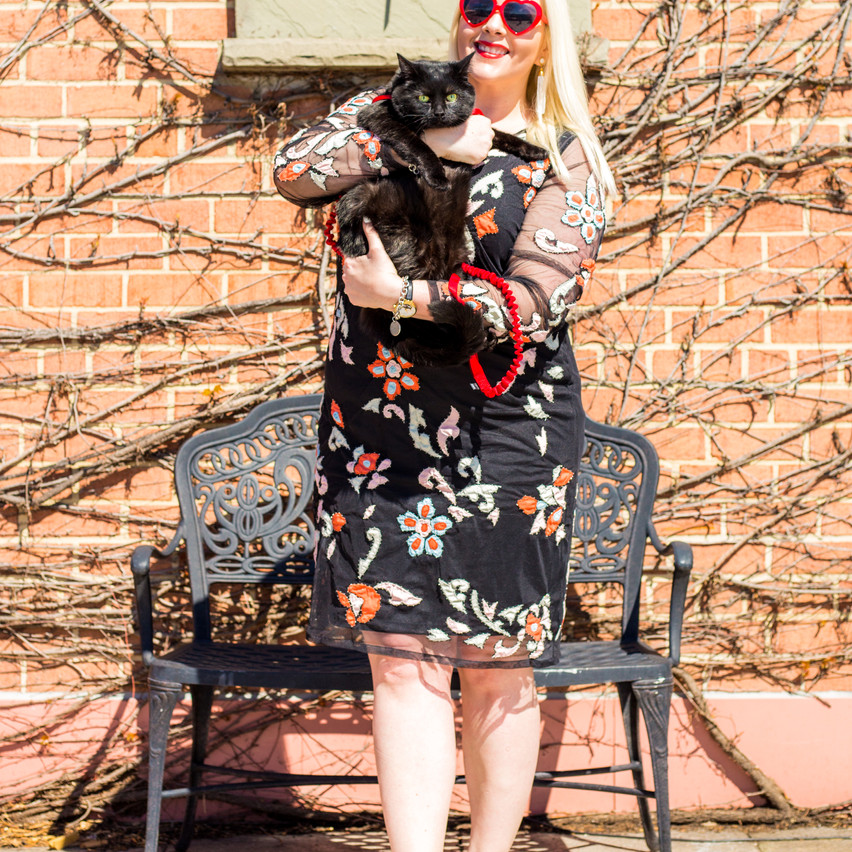 Fashion for Lost Dog &Cat Foundation