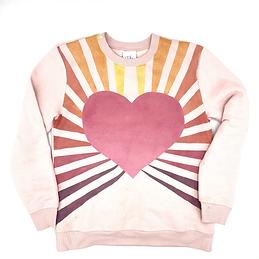 Sacred Heart Sweatshirt .heic