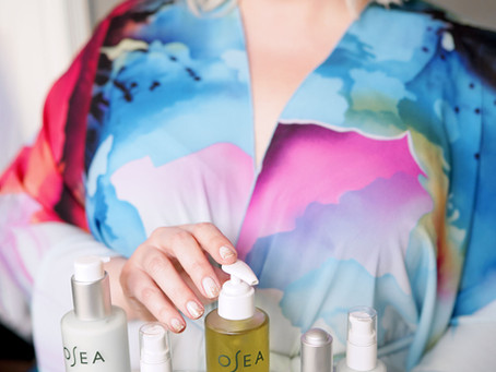 OSEA Holiday Gift Guide for Beauty Lovers