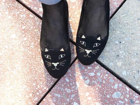 FAB Friday: Kitty Flats