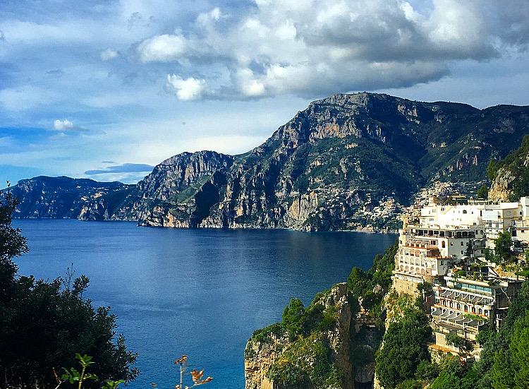 Amalfi drive 2