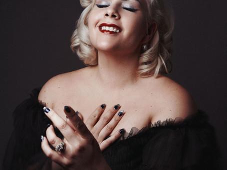 Modern Day Marilyn