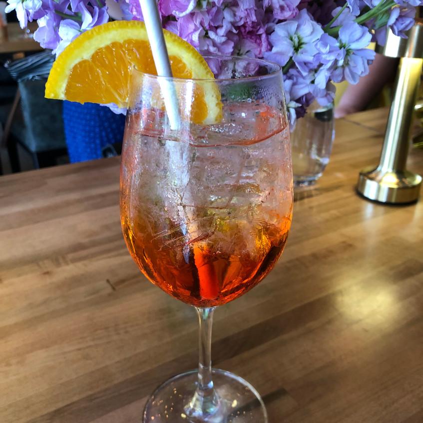 Casati's Spritz